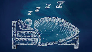 Why Sleep Matters - area unit You obtaining Enough?