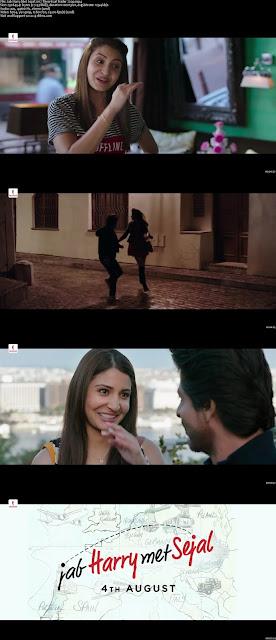 Jab Harry Met Sejal 2017 Theatrical Trailer 720p Hindi