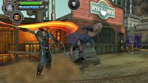 Game Bladeslinger full