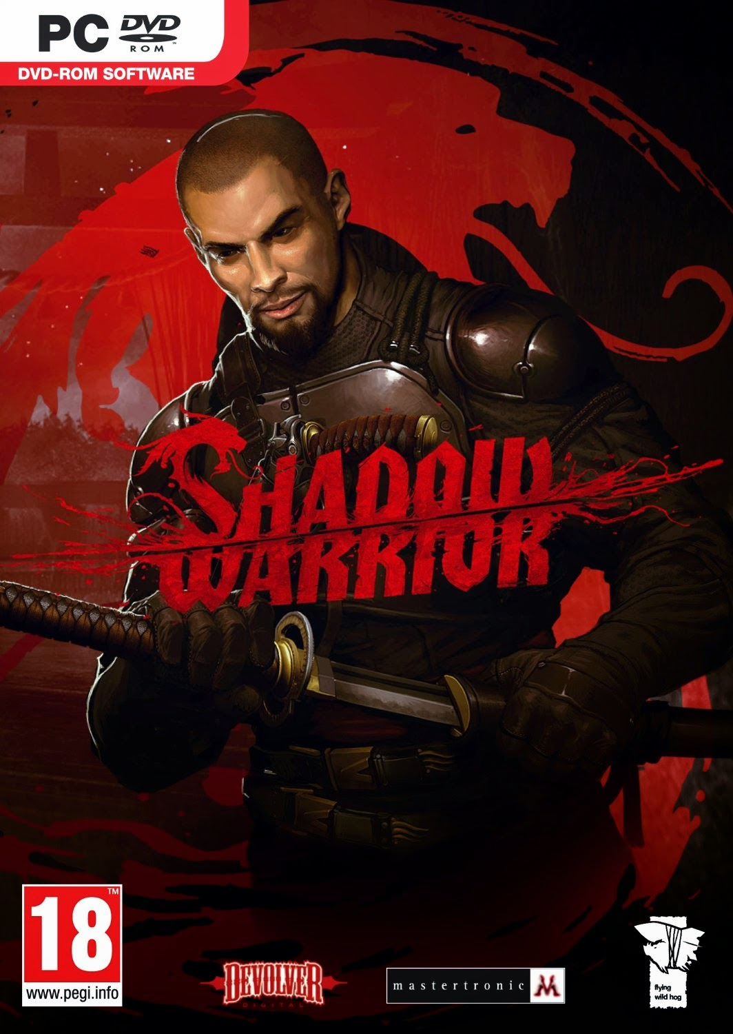 Shadow Warrior Special Edition PC Descargar ESPAÑOL
