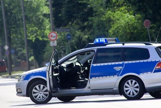 Polizeikontrolle: Abgeschobener Mazedonier ohne Führerschein