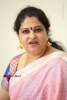 Actress Raasi Latest Pos in Saree at Lanka Movie Interview  0213.JPG