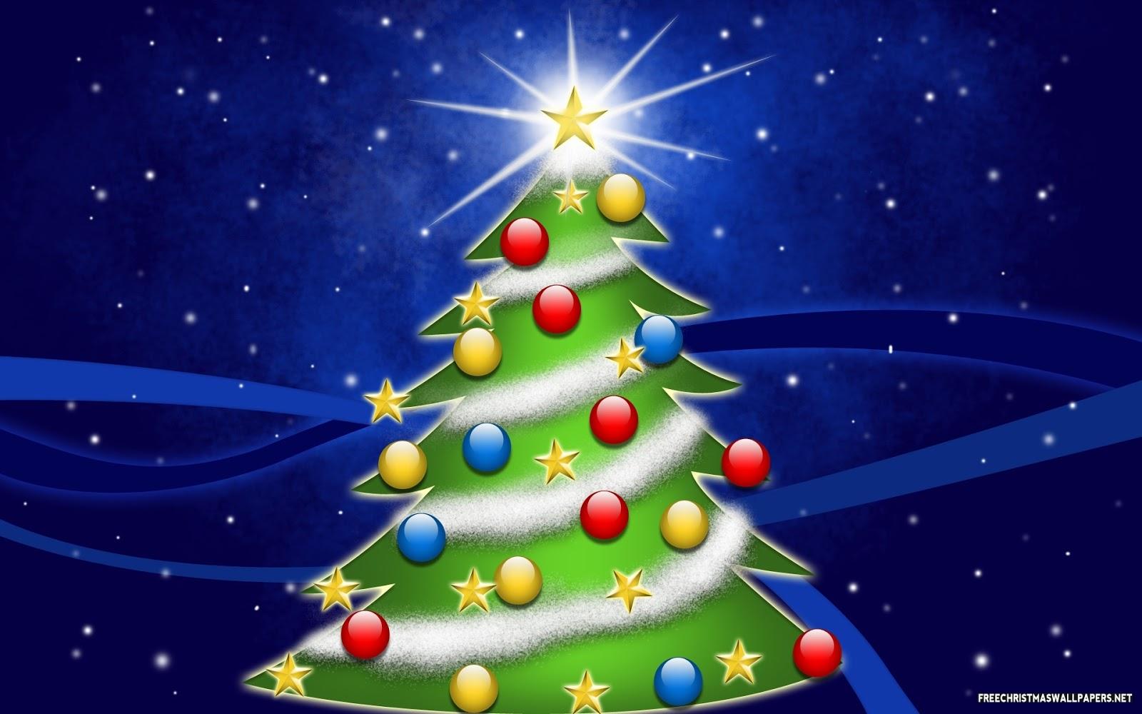 Reflejos De Luz Ante El Misterio De La Navidad