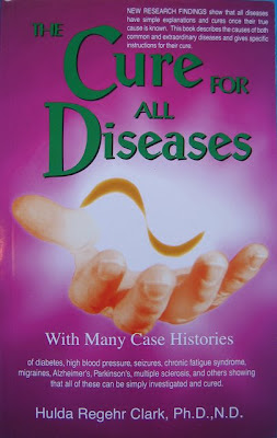Hulda Clark: The Cure for all Diseases