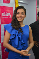 Catherine Tresa Photos at B Latest Store Launch in Eluru TollywoodBlog