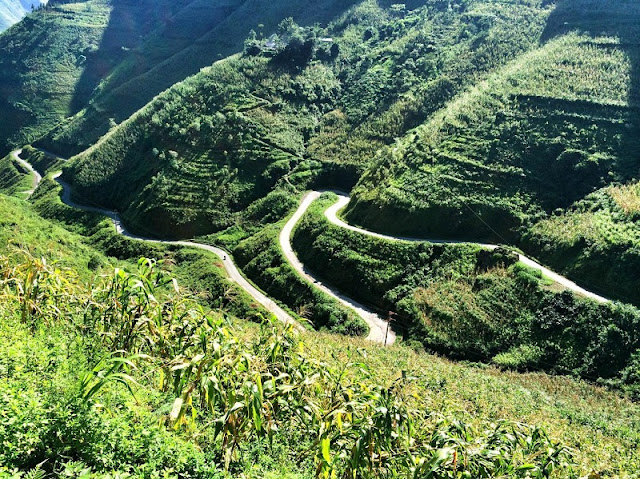 Ha Giang - A destination featured in Vietnam 1