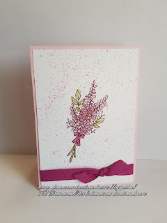 Stampin'Up! Lots of Lavender