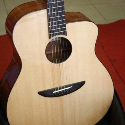 Bán Đàn Guitar Acoustic Baden Giá 6 Triệu