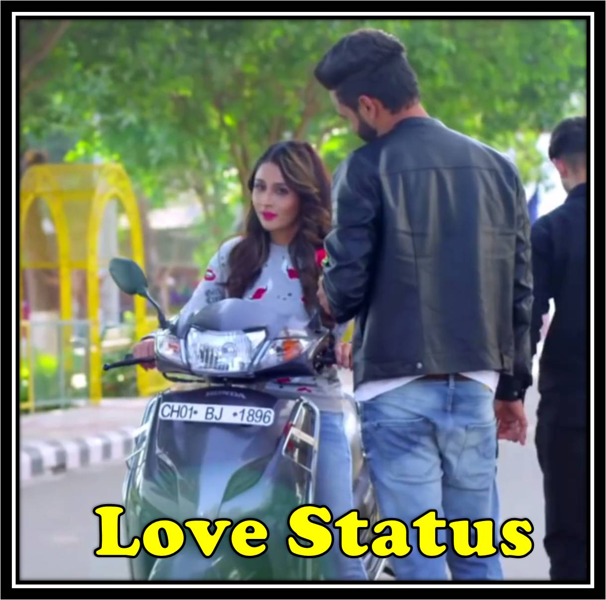 Whatsapp love status hindi photo