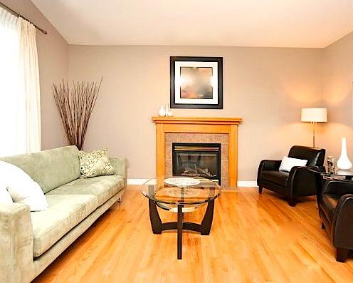 Living Room Staging Tips  Leovan Design