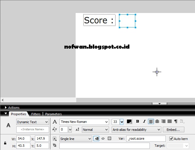 macromedia flash 5 tutorial