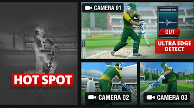 World Cricket Championship 2 mod apk download
