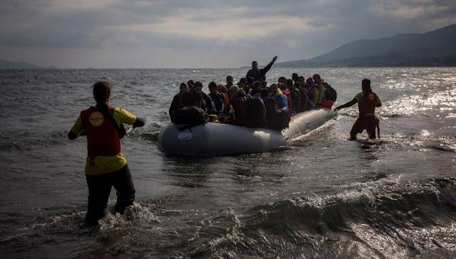 """Σοκ από Αγκυρα σε ΕΕ-Ελλάδα: «Την 01/01/2017 ή ανοίγετε τα σύνορα στους Τούρκους ή ανοίγουμε εμείς τα σύνορα σε πρόσφυγες και μετανάστες""""!"""