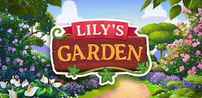 Lily's Garden (MOD, Unlimited Stars/Coins) APK Download