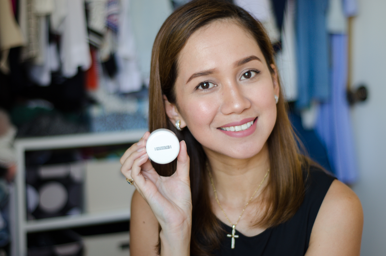 Beauty, Blog, Reviews, Beauty Reviews, Makeup Haul, How to Use Naturactor Cover Face Concealer, Silky Lucent Loose Powder, Philippine Beauty Blogger, Cebu Beauty Bloggers, Makeup, Tutorial, Cebu Fashion Blogger, Cebu Bloggers, Asian, Let's Stylize Cosmetics, Toni Pino-Oca
