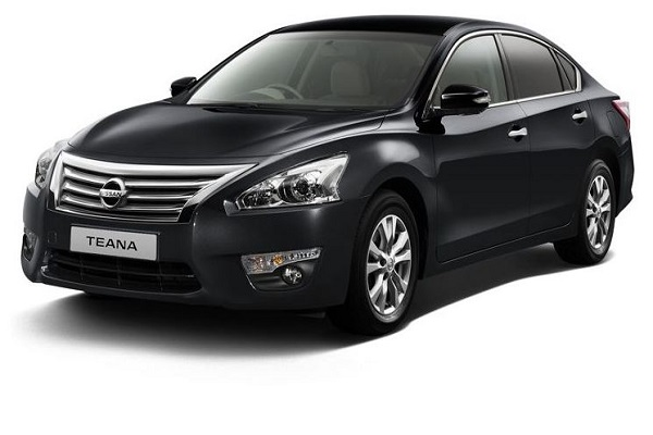 Spesifikasi All New Nissan Teana dan Harga Terbaru April 2018