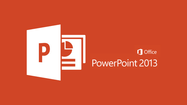 تحميل برنامج Power Point 2013 للويندوز
