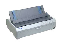 Epson LQ-2190 Printer Driver Download