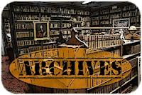 archives blog littéraire