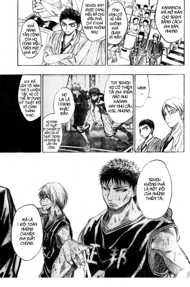 Kuroko No Basket chap 021 trang 8