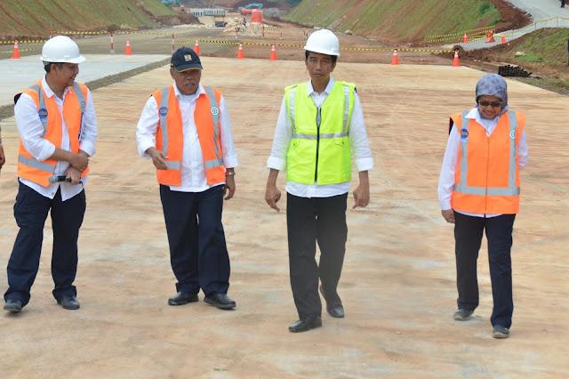Satu Madrasah dan Masjid akan Dibongkar demi Proyek Tol Semarang - Batang