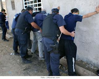 Tus derechos que tenes que saber si la policía te pide en la calle el DNI