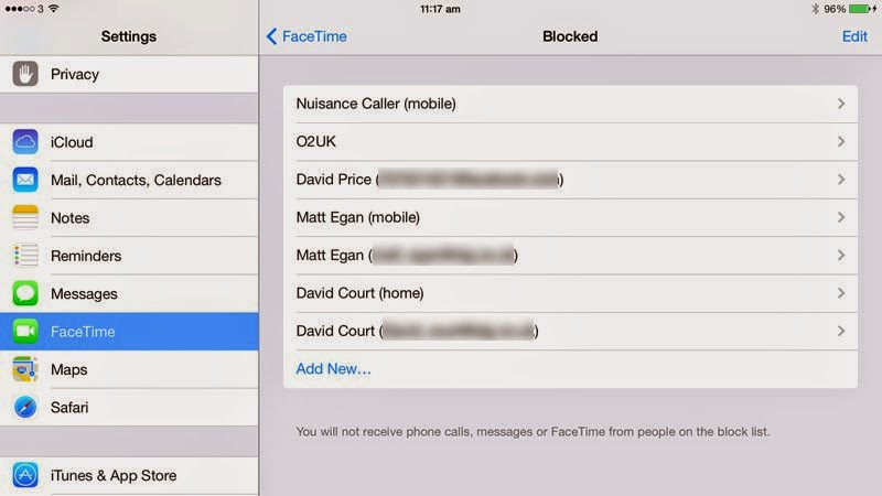 if you block someone on iphone how to tell if someone has blocked your number on their 4608