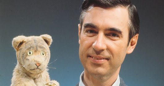 Sunday Brunch: Won't you be my Neighbor Movie