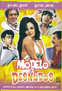 Las modelos de desnudos (1983)
