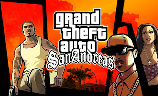 GTA San Andreas Lite v1 08 Original (Apk+Data) For Android