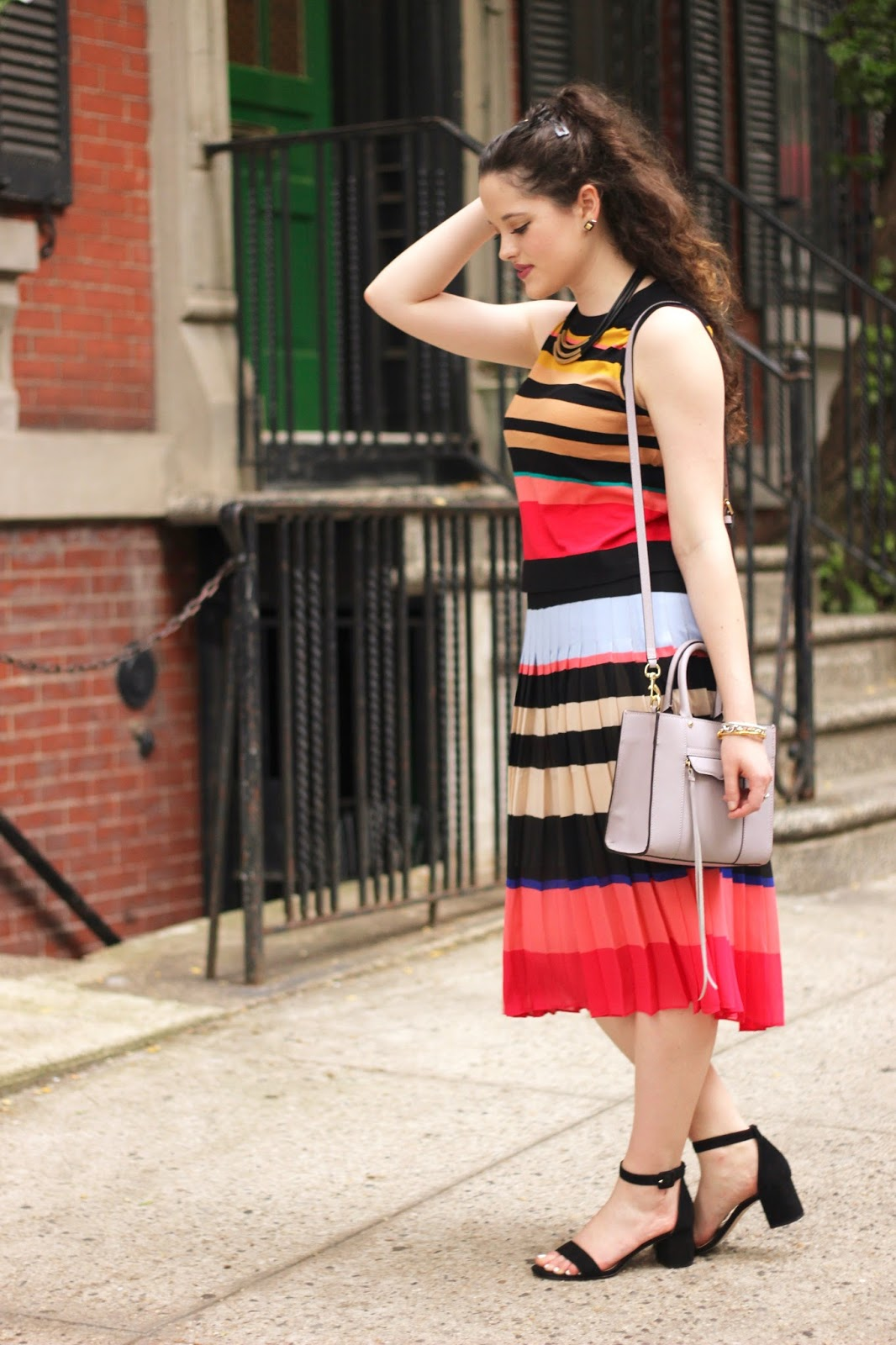 nyc street style blog