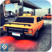 Taxi City 1988  Unlimited Money MOD APK