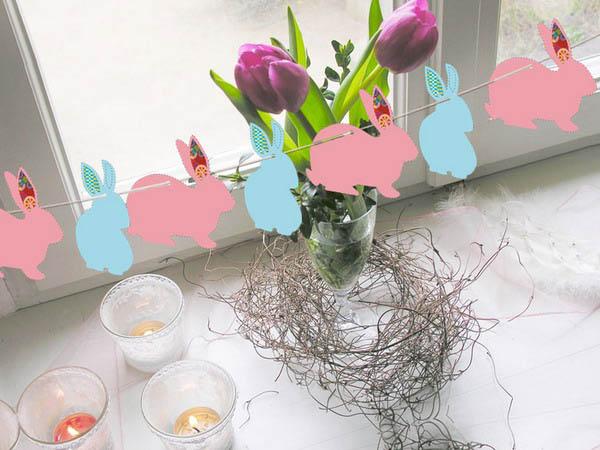 Cykl Zrób To Sam Ozdoby Wielkanocne Z Papieru Studio Barw