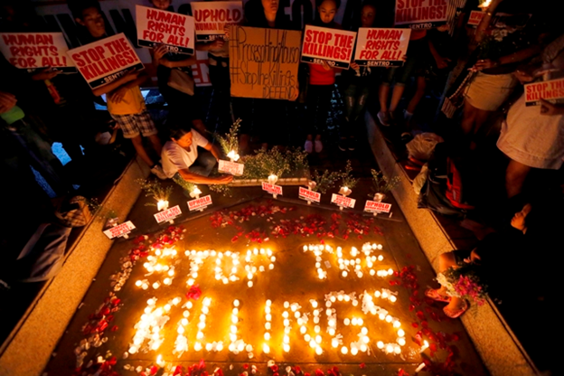 UN to PH: End the extrajudicial killings