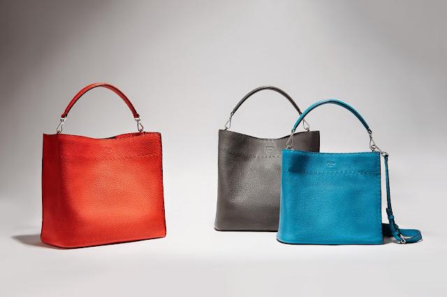 Fendi's Anna Bag