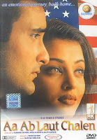 Aa Ab Laut Chalen (1999) Full Movie Hindi 720p HDRip Free Download