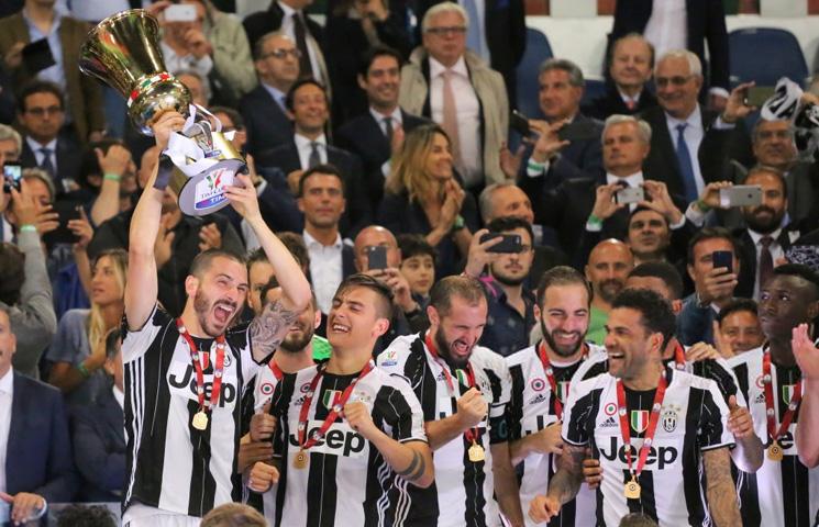 """Bonucci: """"Juventus, hvala ti za sve!"""""""