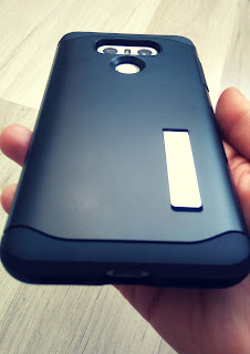 Etui Spigen do LG G6