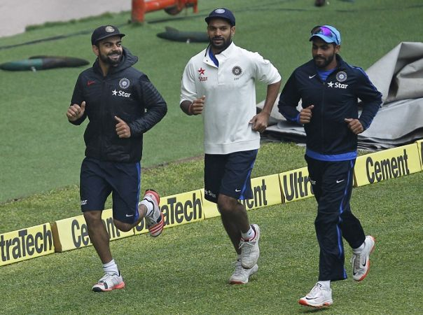 2nd Test match India vs South Africa 2015 live streaming