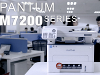 Pantum M7200 series Driver Download - Windows, Mac, Linux