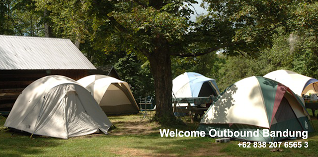 Outbound Camping Ground - Outbound Bandung