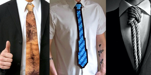 Funny Ties | www.pixshark.com - Images Galleries With A Bite!