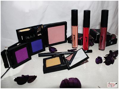 Makeup Defa Cosmetics