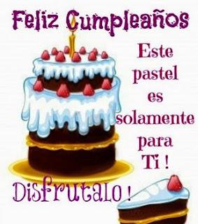 76e534625 Imágenes de pasteles de cumpleaños para Mujeres