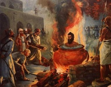 Mughal Barbarism and Islamic Savagery in India - Hindu Holocaust