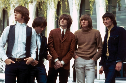 Un Clásico: The Byrds - Turn! Turn! Turn!