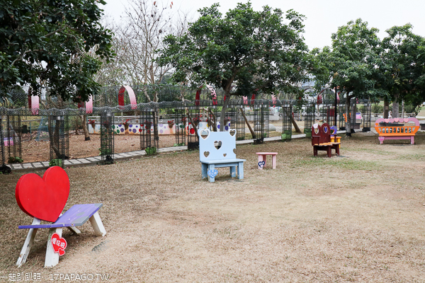 彰化芬園|就是愛荔枝樂園|全台首創荔枝主題樂園及餐廳|約會和親子景點