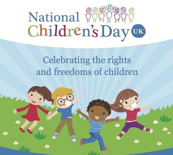 childrens day celebratio - 577×516