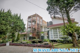 Informasi Terbaru Sewa Villa Di Lembang 2019