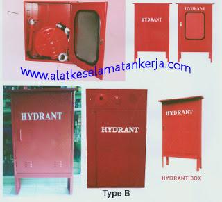 Aneka Hydrant Box